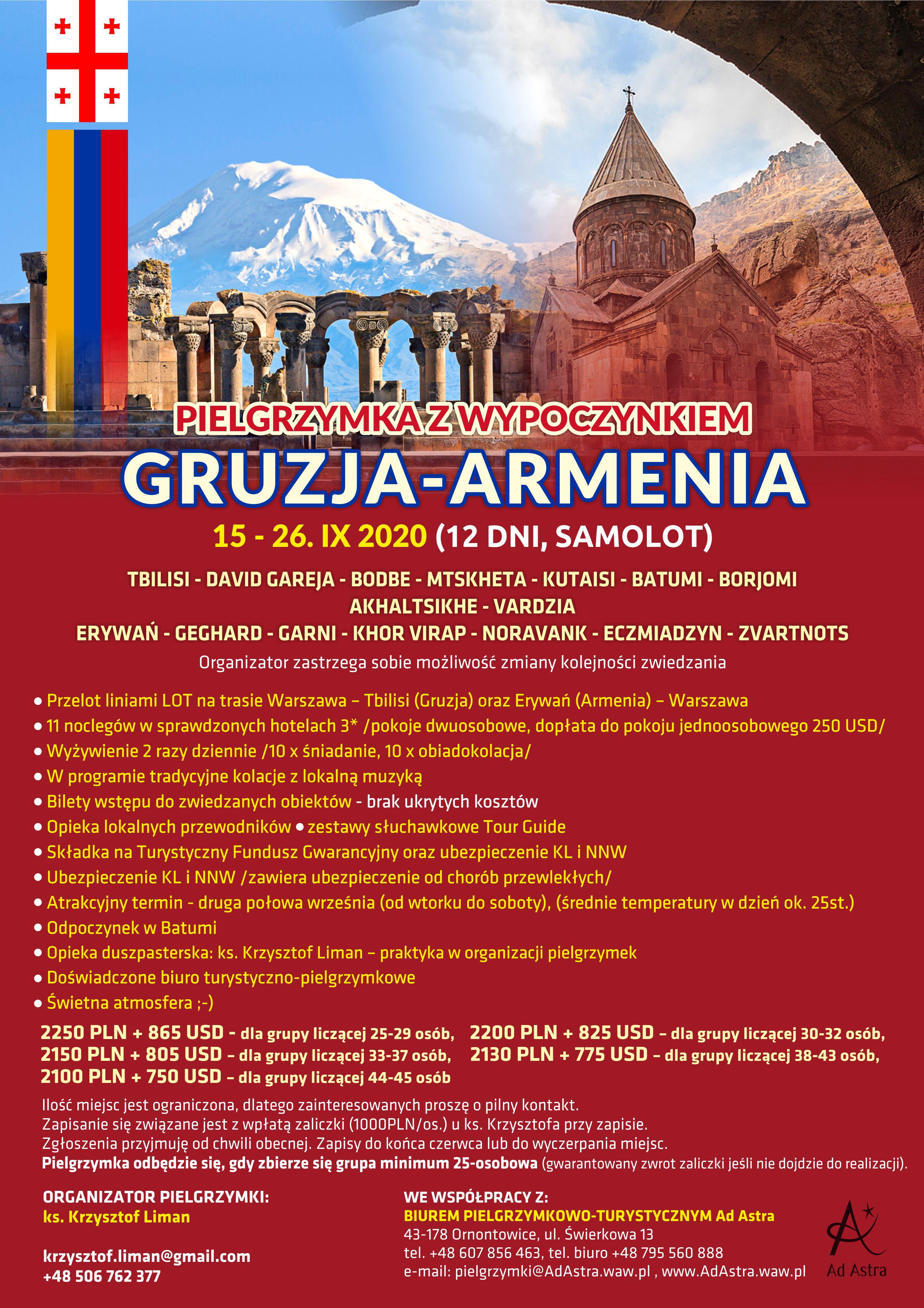 PIELGRZYMKA_ARMENIA